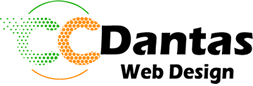 Custom Web Design | Custom Website Design Services by CCDantas Web Design